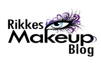 Rikkes makeup blog