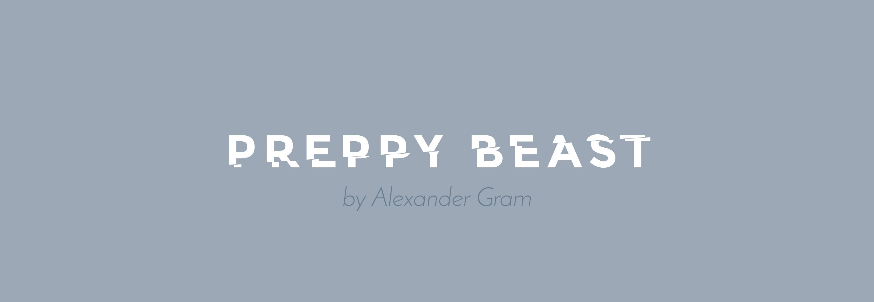 a42b6069 Preppy Beast | Førende herremodeblog af Alexander Gram