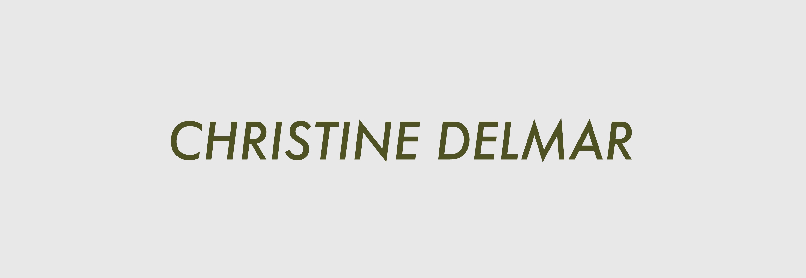 f94f43cb Christine Delmar | Bloggers Delight