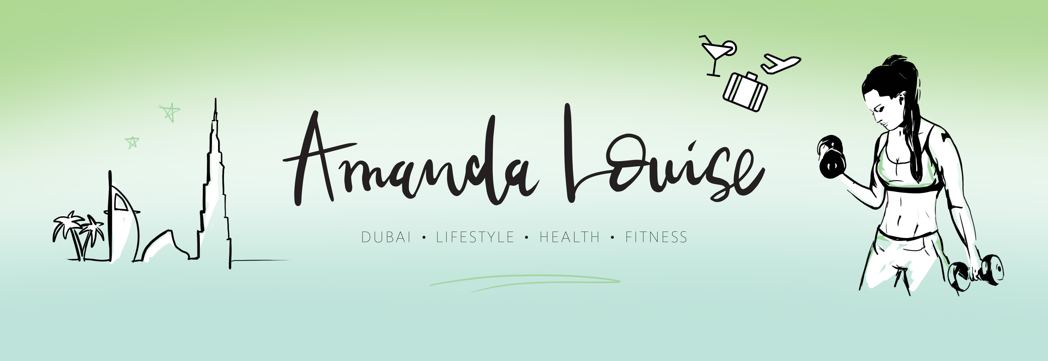 cf76b91cb1a Amanda Louise | Health & Workout Inspiration from a Personal Trainer in  Dubai